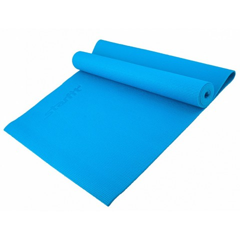 Коврик для фитнеса StarFit FM-101 PVC 173x61x0,6 см