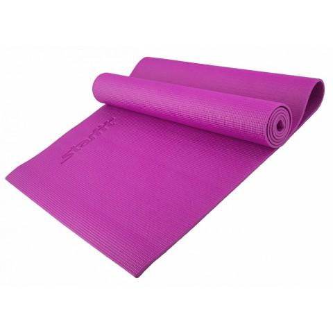 Коврик для фитнеса StarFit FM-101 PVC 173x61x0,3 см