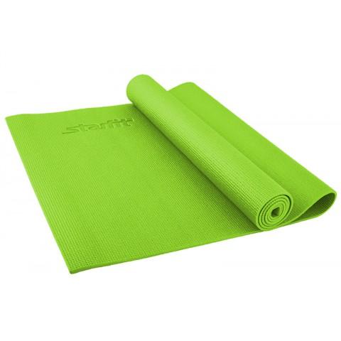 Коврик для фитнеса StarFit FM-101 PVC 173x61x0,8 см