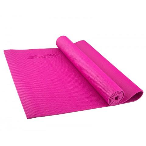 Коврик для фитнеса StarFit FM-101 PVC 173x61x0,5 см