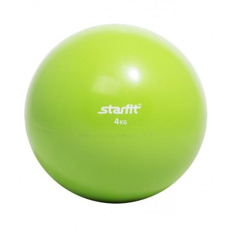 Медбол StarFit GB-703 4 кг