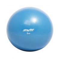 Медбол StarFit GB-703 5 кг