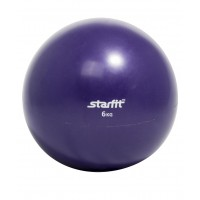 Медбол StarFit GB-703 6 кг