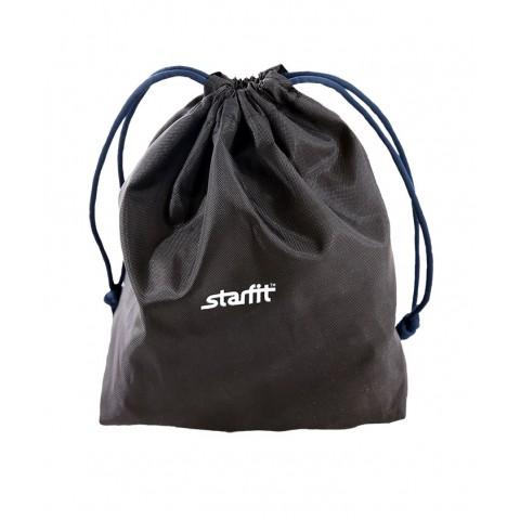 Утяжелители для рук StarFit WT-401 2 кг темно-серый