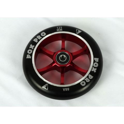 Колесо для трюкового самоката Fox Pro 125 мм