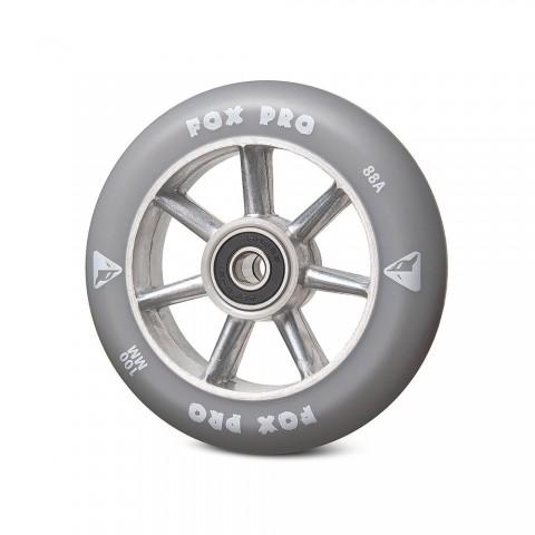 Колесо для трюкового самоката Fox Pro 7ST 100 мм