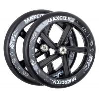 Колеса для самоката Maxcity PU 250 мм