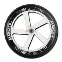 Колеса для самоката MaxCity PU 145 мм