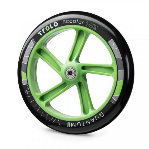 Колесо для самоката Trolo PU 230 мм