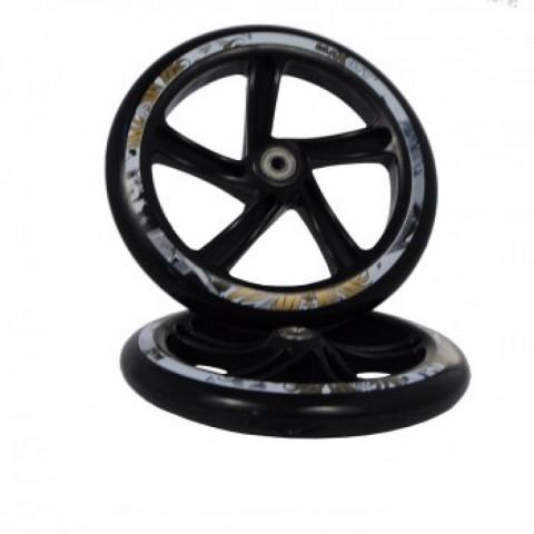 Колеса для самоката MaxCity PU 230 мм