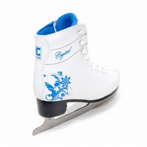 Фигурные коньки Ice Com Cristal