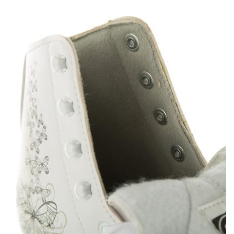 Фигурные коньки СК Ladies Lux Velvet (взрослые)
