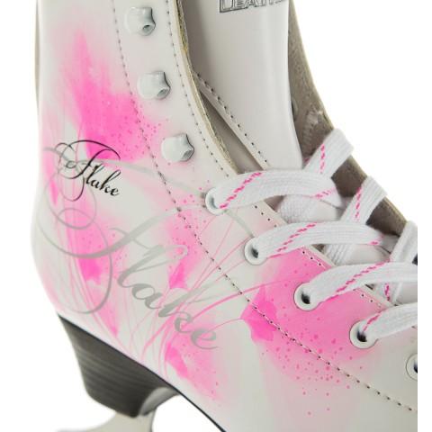 Фигурные коньки СК Flake 50/50% Leather (взрослые)