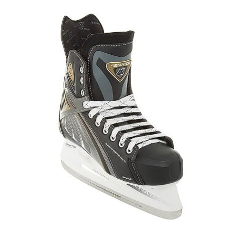 Хоккейные коньки СК Senator Grand GT (взрослые)