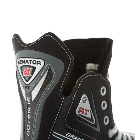 Хоккейные коньки СК Senator Grand RT (взрослые)