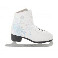 Фигурные коньки СК Ladies Velvet Classic (взрослые)