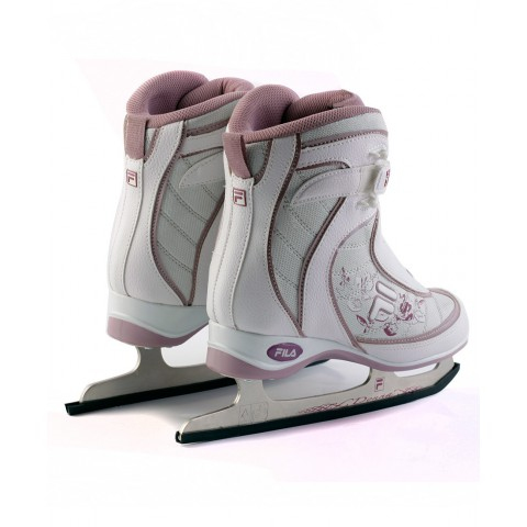 Прогулочные коньки Fila Donna Pink 37,5 eu