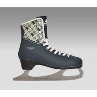 Фигурные коньки СК (Спортивная коллекция) Fashion Check (взрослые)