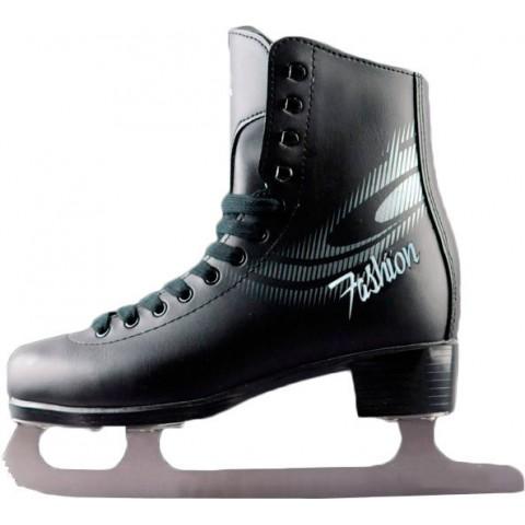 Фигурные коньки (мужские) CK Fashion   Black