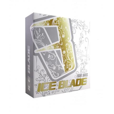Фигурные коньки Ice Blade Merida (взрослые)