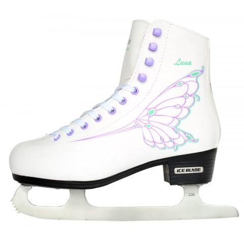 Фигурные коньки Ice Blade Luna (взрослые)