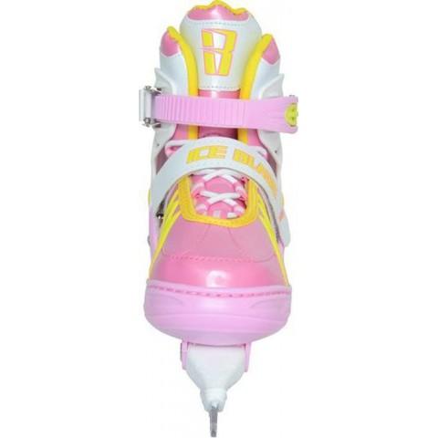 Коньки раздвижные ICE BLADE Taffy (детские)
