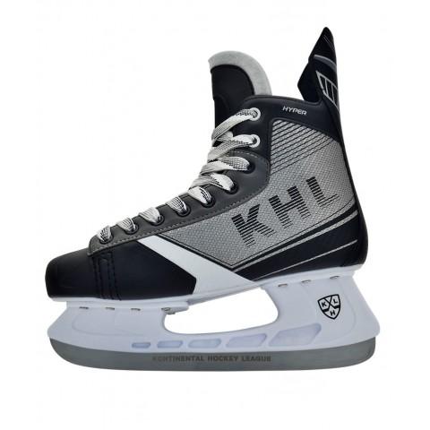 Хоккейные коньки КХЛ Hyper (взрослые)