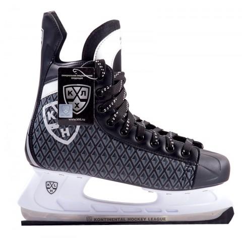 Хоккейные коньки КХЛ Legend (взрослые)