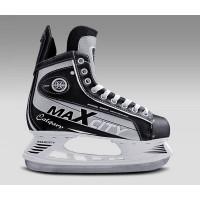 Хоккейные коньки MaxCity Calgary (взрослые)