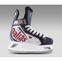 Хоккейные коньки MaxCity Dallas (взрослые)