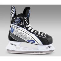 Хоккейные коньки MaxCity Nagano (взрослые)