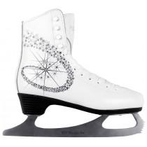 Фигурные коньки СК Princess Lux 100% Leather (взрослые)