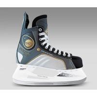 Хоккейные коньки СК PROFY LUX 7000 (взрослые)