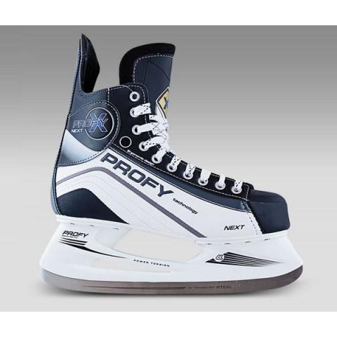 Хоккейные коньки СК PROFY NEXT X (взрослые)