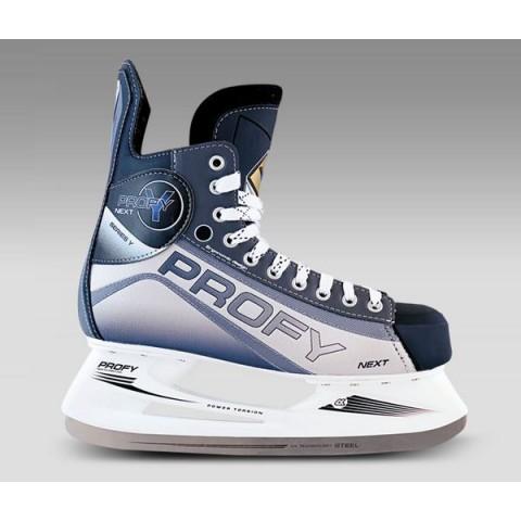 Хоккейные коньки СК PROFY NEXT Y (взрослые)