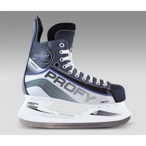 Хоккейные коньки СК PROFY NEXT Z (взрослые)