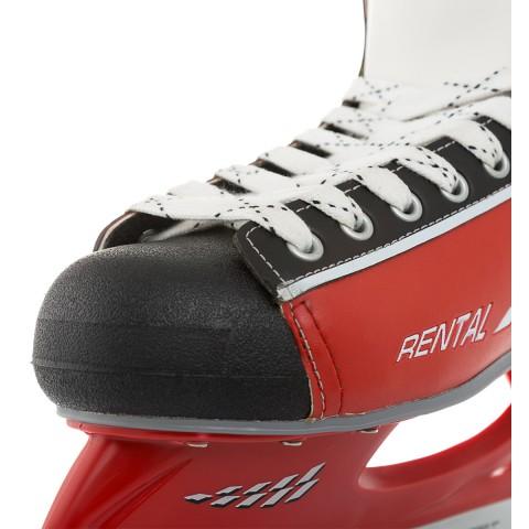 Хоккейные коньки для проката TAXA RH-2