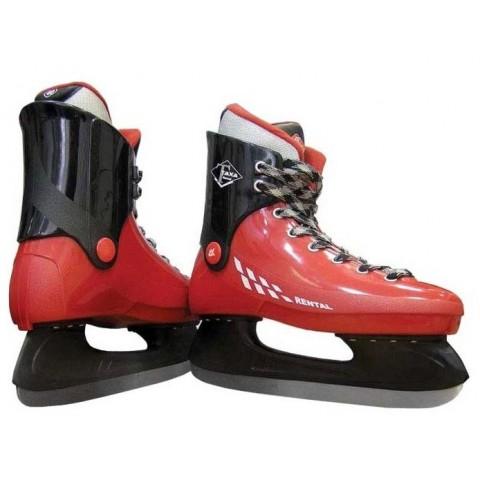 Хоккейные коньки для проката TAXA RH-1