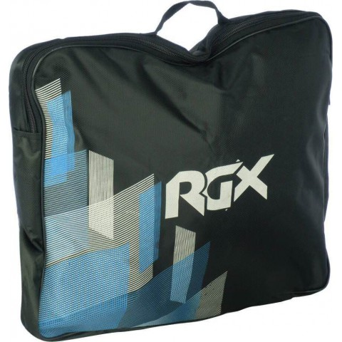 Детские коньки раздвижные RGX Pointer blue