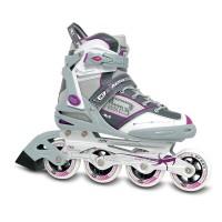 Роликовые коньки Roller Derby AERIO Q60 women