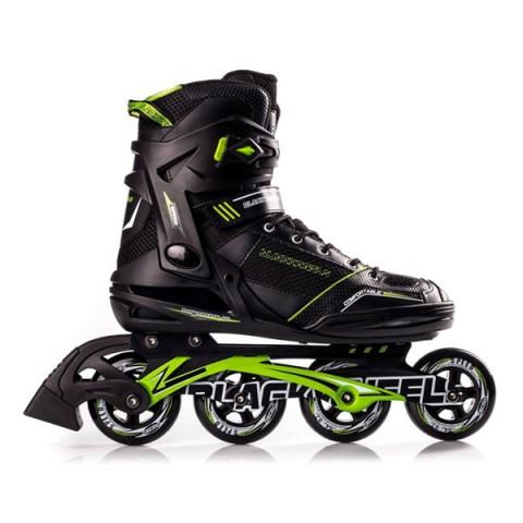 Роликовые коньки  Blackwheels Slalom male