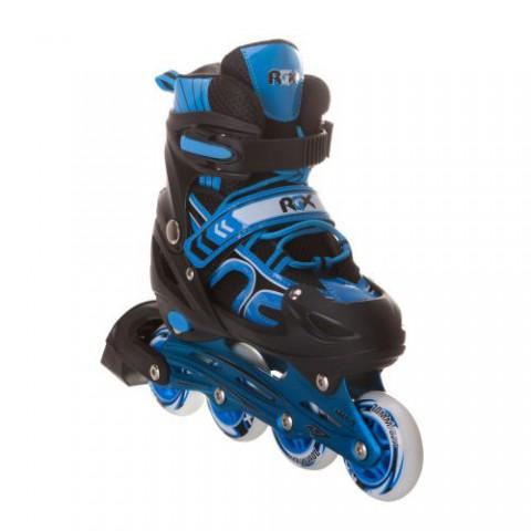 Роликовые коньки RGX Vector Blue