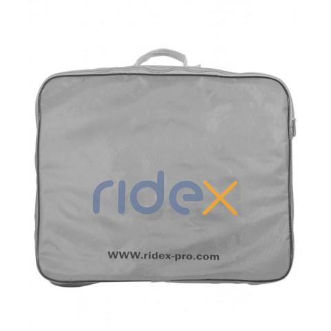 Роликовые коньки детские раздвижные Ridex Rush