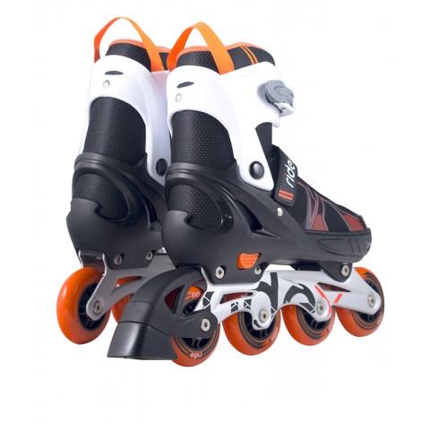 Роликовые коньки раздвижные Ridex Master