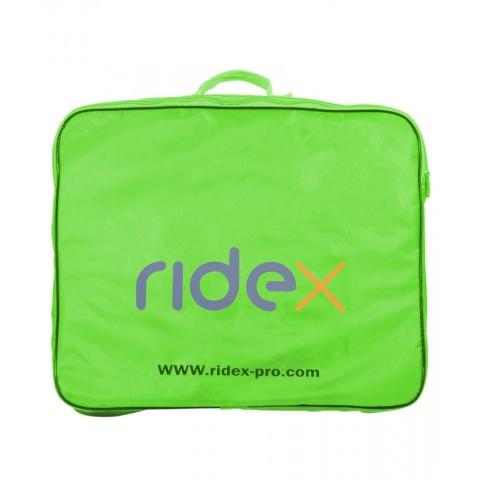 Роликовые коньки Ridex Target 70 mm