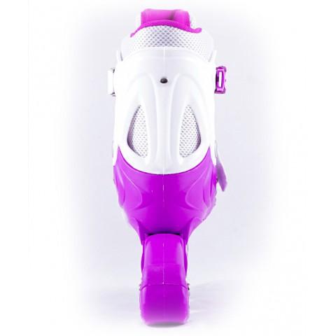 Роликовые коньки детские раздвижные Ridex Sonny