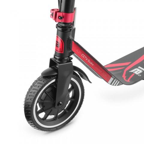 Самокат Blade Sport Brake Brake City LMT 205 с надувными колесами