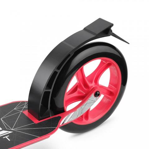 Самокат Blade Sport FunTom черный/красный