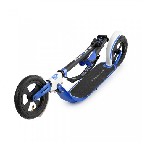Самокат Blade Sport Air Cross 230 mm black/blue