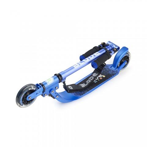 Самокат детский Blade Sport Jimmy 125 blue (2019)